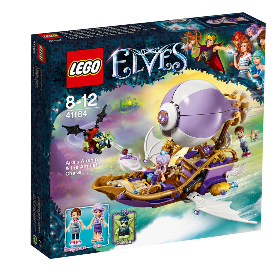 Lego Elves 2017 - Page 3 41184_10