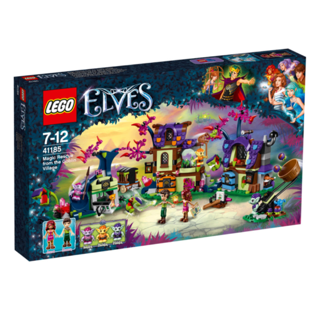 Lego Elves 2017 - Page 3 41185_10