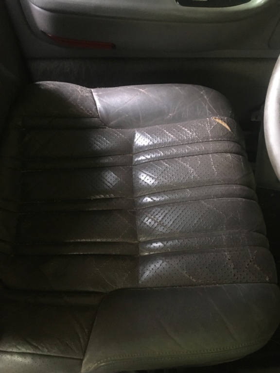 Lunette arrière Chrysler voyager briser  3bb2c710