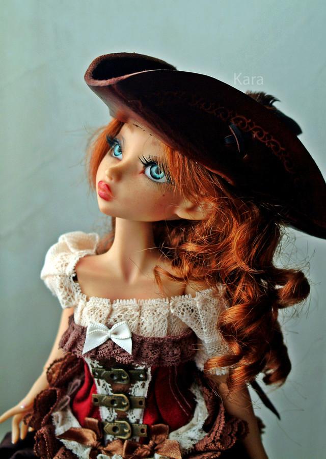 [Youpla Dolls Ziya] ★ Asphalione II (p.7) ★ - Page 2 Asphal10