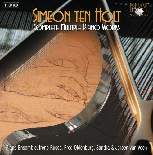 Simeon ten Holt (1923-2012) B_1_q_10