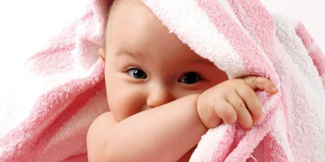 Baby's Little World