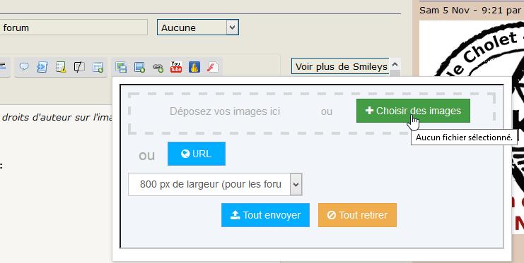 Comment naviguer sur le forum ? Screen11