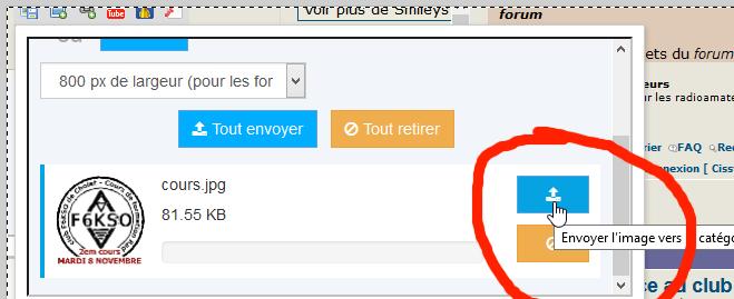 Comment naviguer sur le forum ? Screen16
