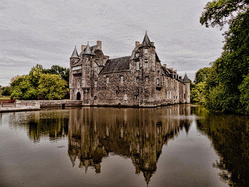 Château de Trecesson 10082010