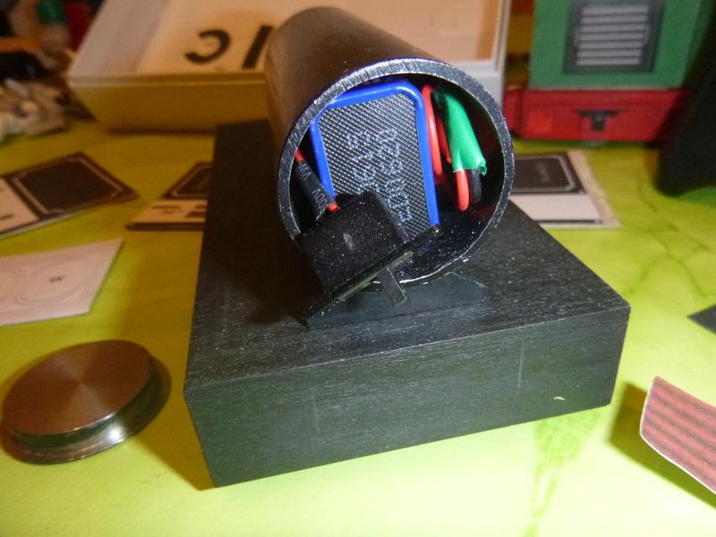 Ohrenstein und Koppel Wilanow 1:22,5  auf 32mm Gleis P1050822
