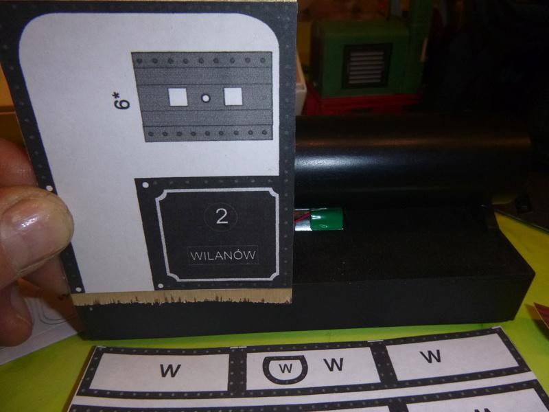 Ohrenstein und Koppel Wilanow 1:22,5  auf 32mm Gleis P1050824