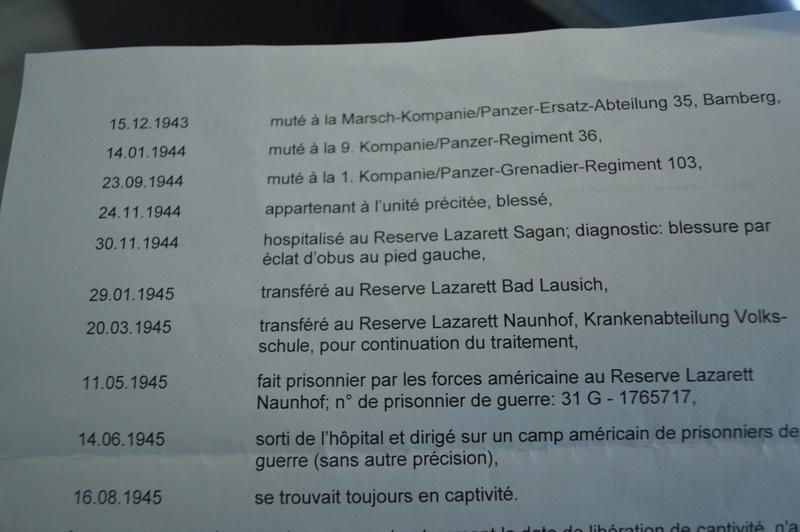 [Panzer WW2] Recherche concernant mon grand père  _dsc0026
