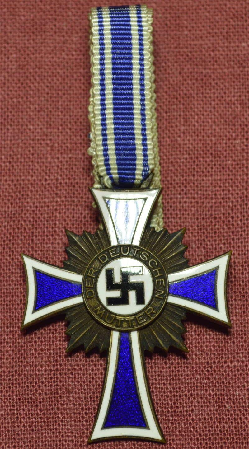 Mutterkreuz (croix des mères allemandes) _dsc1022