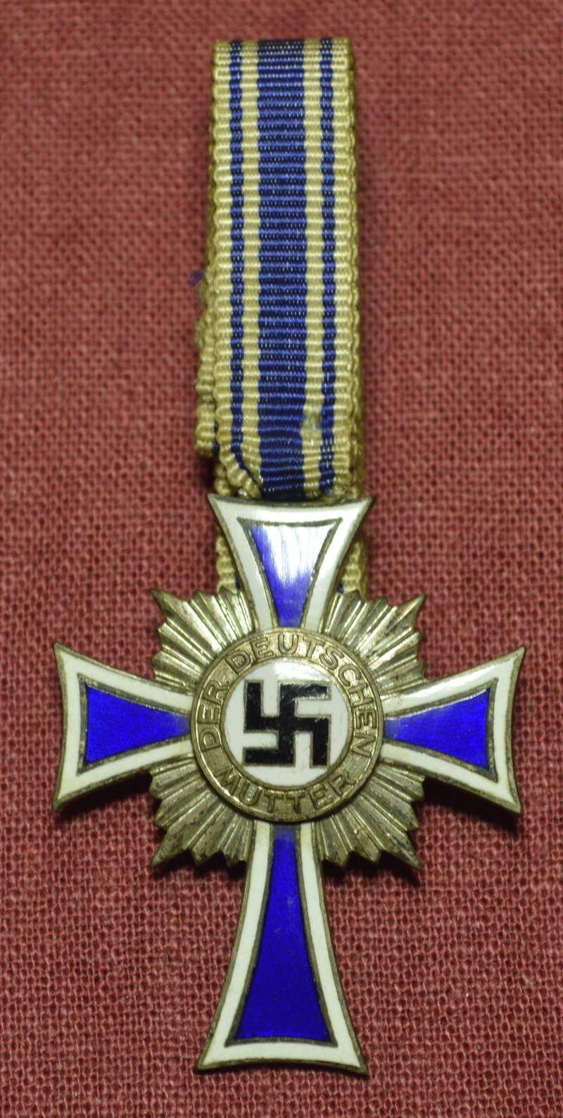 Mutterkreuz (croix des mères allemandes) _dsc1023
