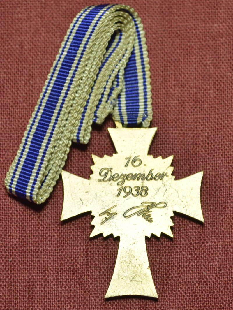 Mutterkreuz (croix des mères allemandes) _dsc1025