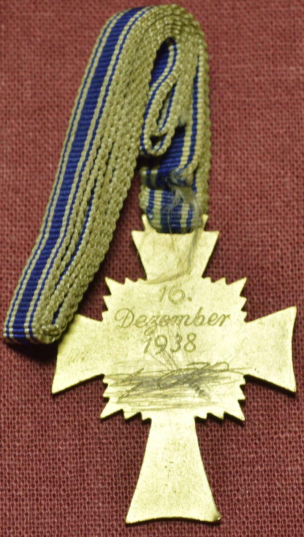 Mutterkreuz (croix des mères allemandes) _dsc1028