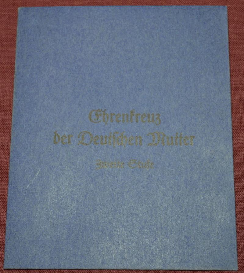 Mutterkreuz (croix des mères allemandes) _dsc1031