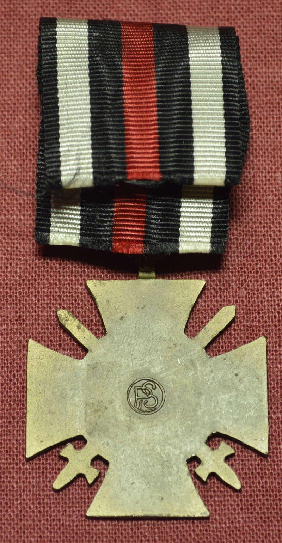 Croix de Hindenburg - Page 2 _dsc1054