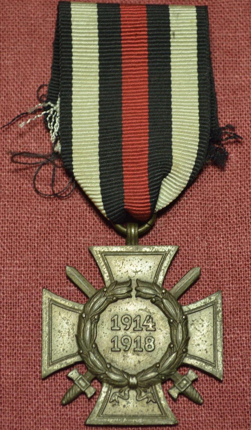 Croix de Hindenburg - Page 2 _dsc1055
