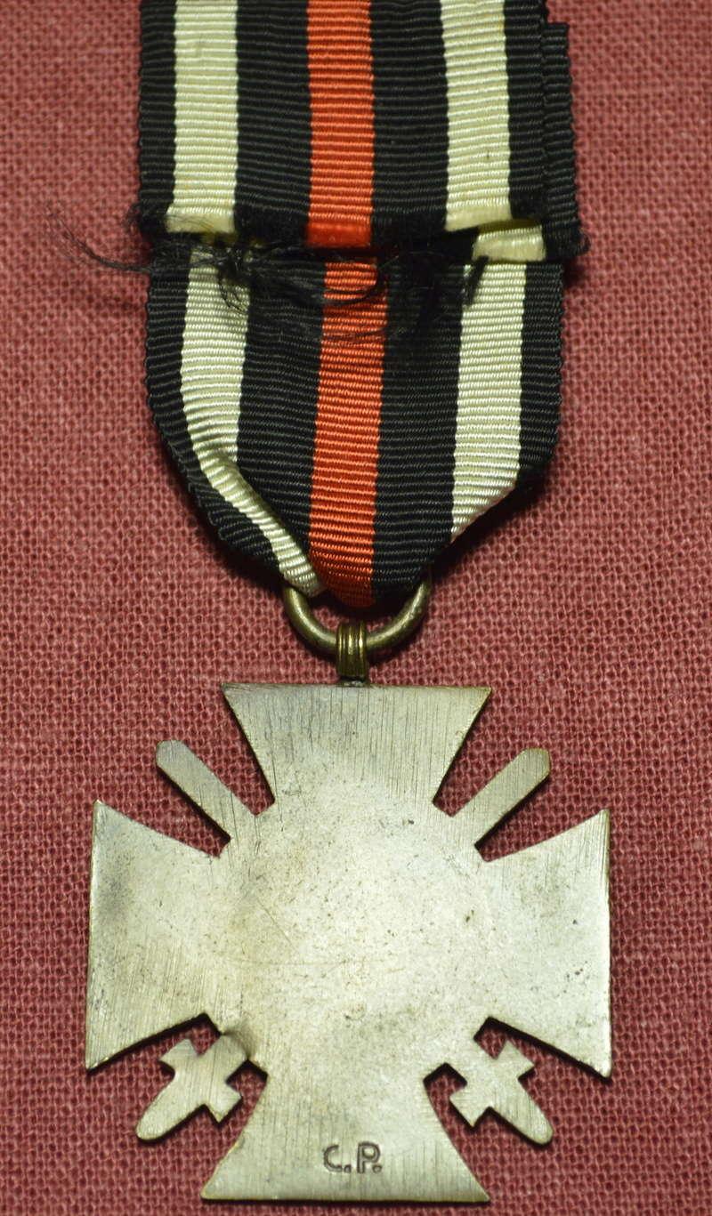 Croix de Hindenburg - Page 2 _dsc1056