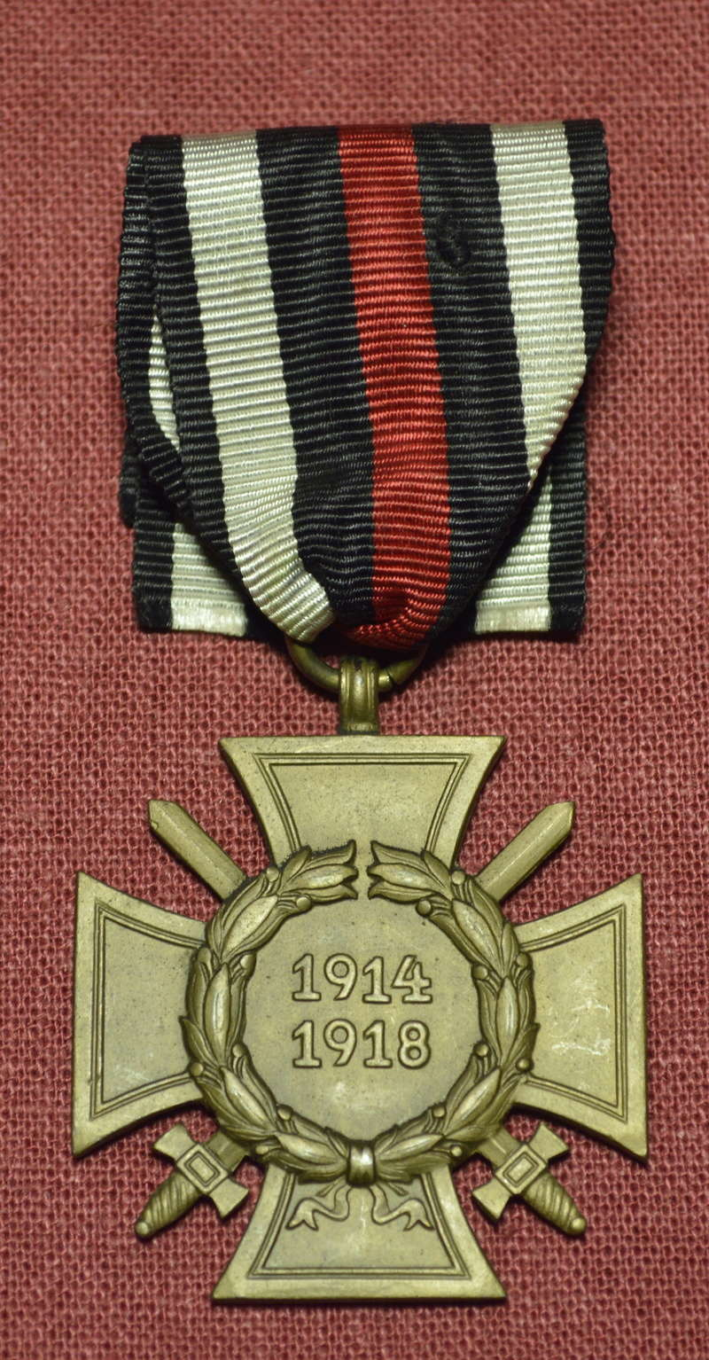 Croix de Hindenburg - Page 2 _dsc1057