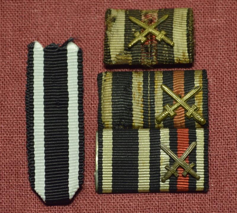 Vos barrettes & rappels de décorations - médailles _dsc1060