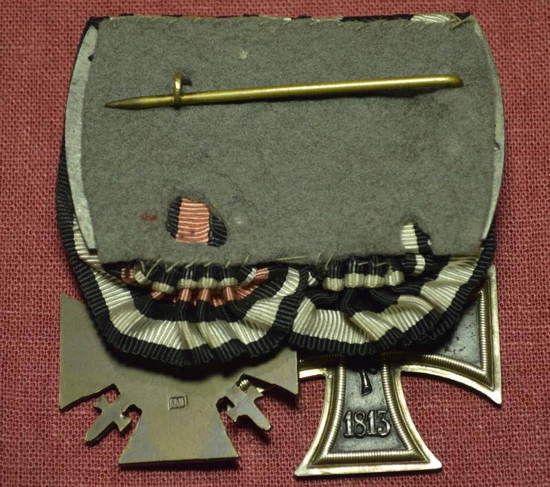 Vos barrettes & rappels de décorations - médailles _dsc1062