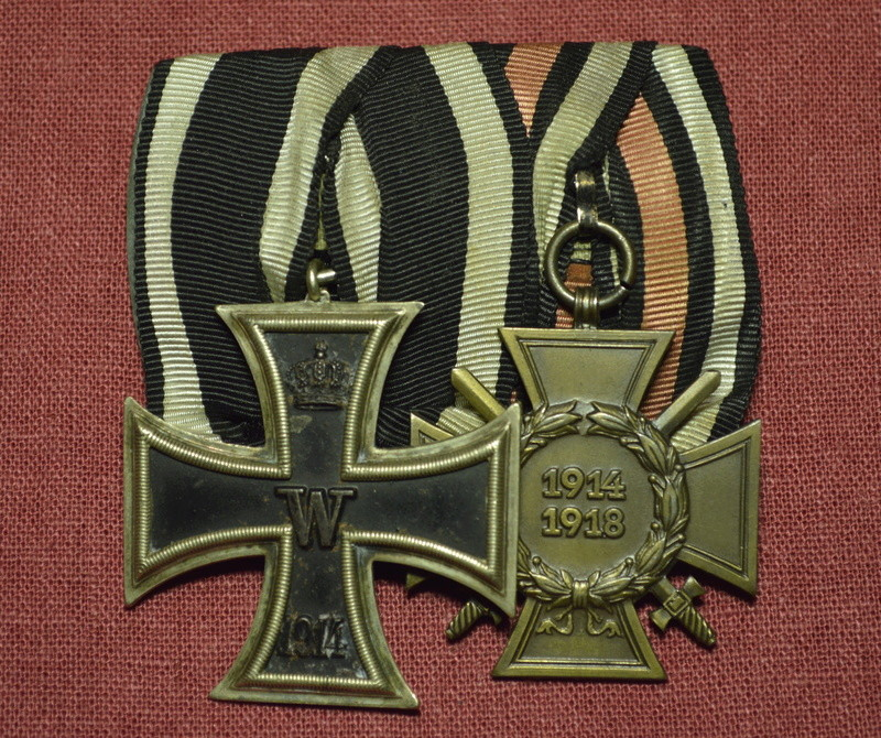 Vos barrettes & rappels de décorations - médailles _dsc1063