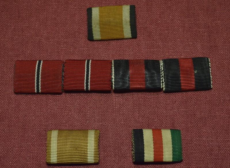 Vos barrettes & rappels de décorations - médailles _dsc1064