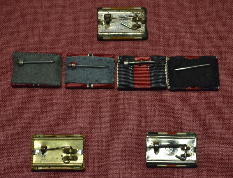 Vos barrettes & rappels de décorations - médailles _dsc1065