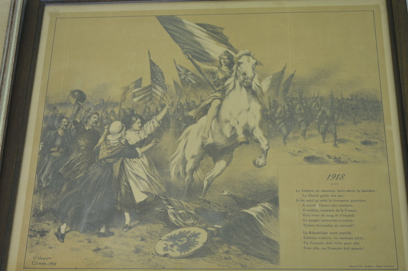 [HELP] Cadres Victor Huen Colmar 1918  _dsc1136