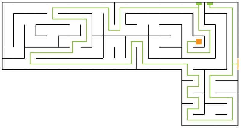 TOK [spoiler] Troisième énigme, Labyrinthe de verre Labyve14