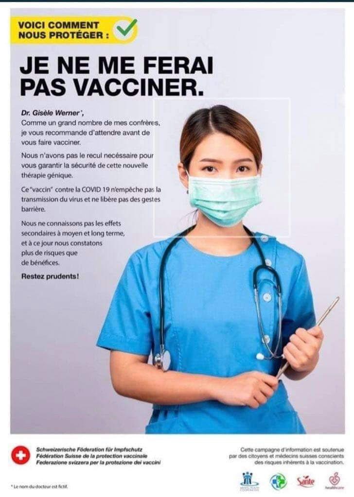 Le vaccin change l' ADN ! Xr-8ab10