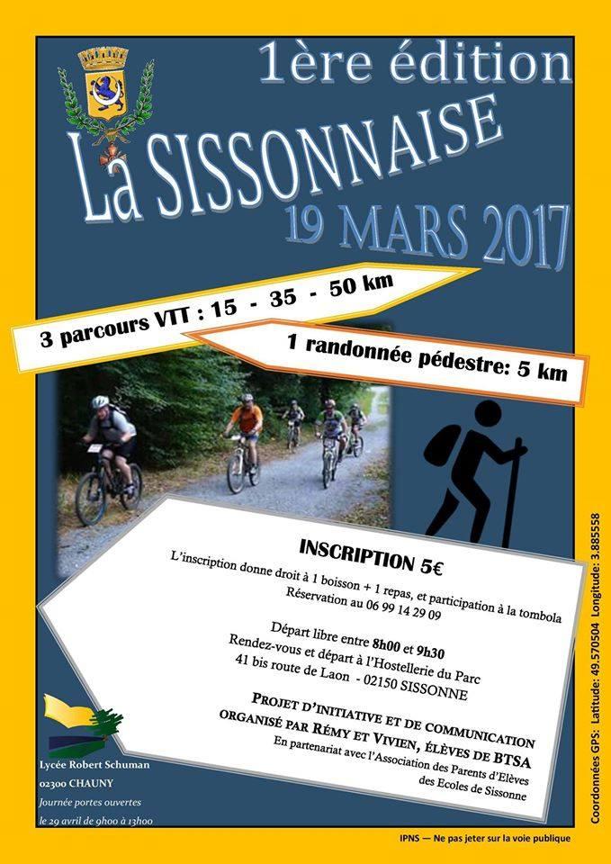 [02] Rando la SISSONNAISE - SISSONE - le 19/03/17 (02) 16508510