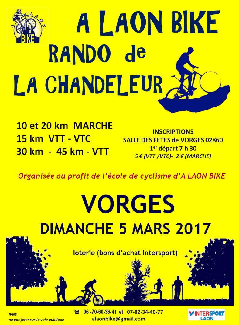 [02] Rando de la chandeleur - VORGES - le 05/03/17 (02) 2017-010