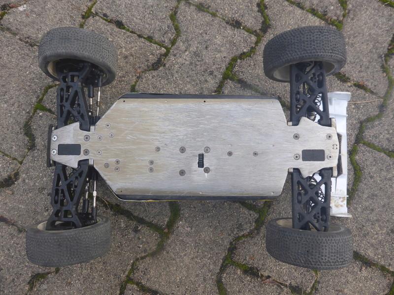 Losi 3.0 E révisé 150€ (vendue) P1080811