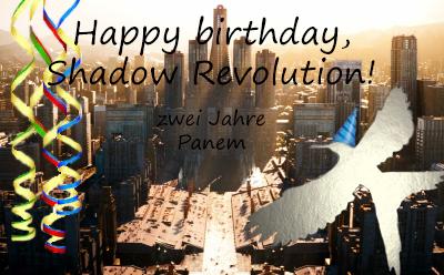 Zwei Jahre Shadow Revolution Shadow13