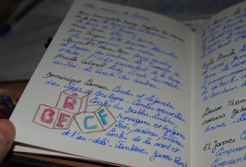 "Le bullet journal ou ""bujo"" - Page 3 Dsc_0137"
