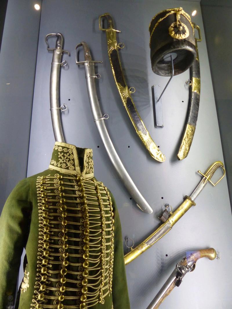 Musée Massey-Musée international des Hussards P1010611