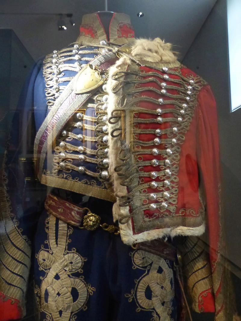 Musée Massey-Musée international des Hussards P1010612