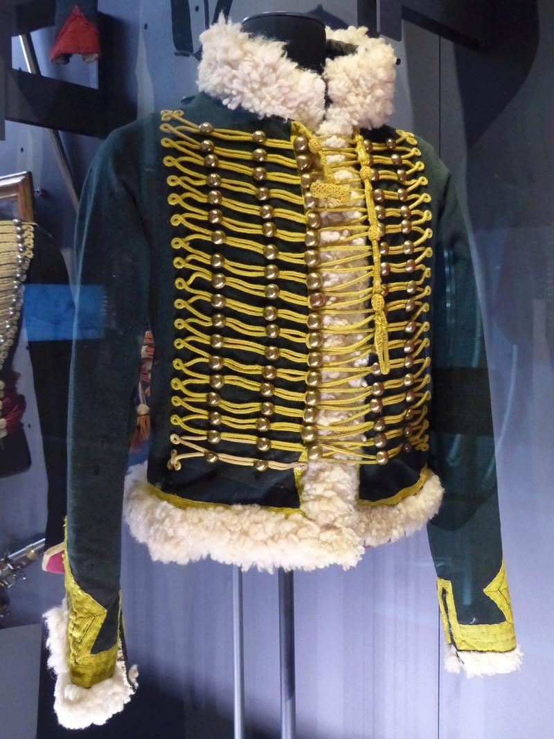 Musée Massey-Musée international des Hussards P1010613