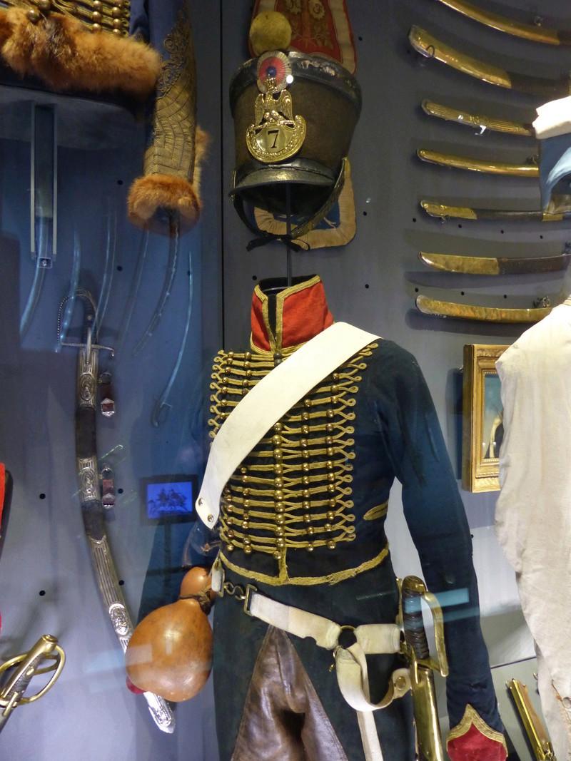 Musée Massey-Musée international des Hussards P1010614