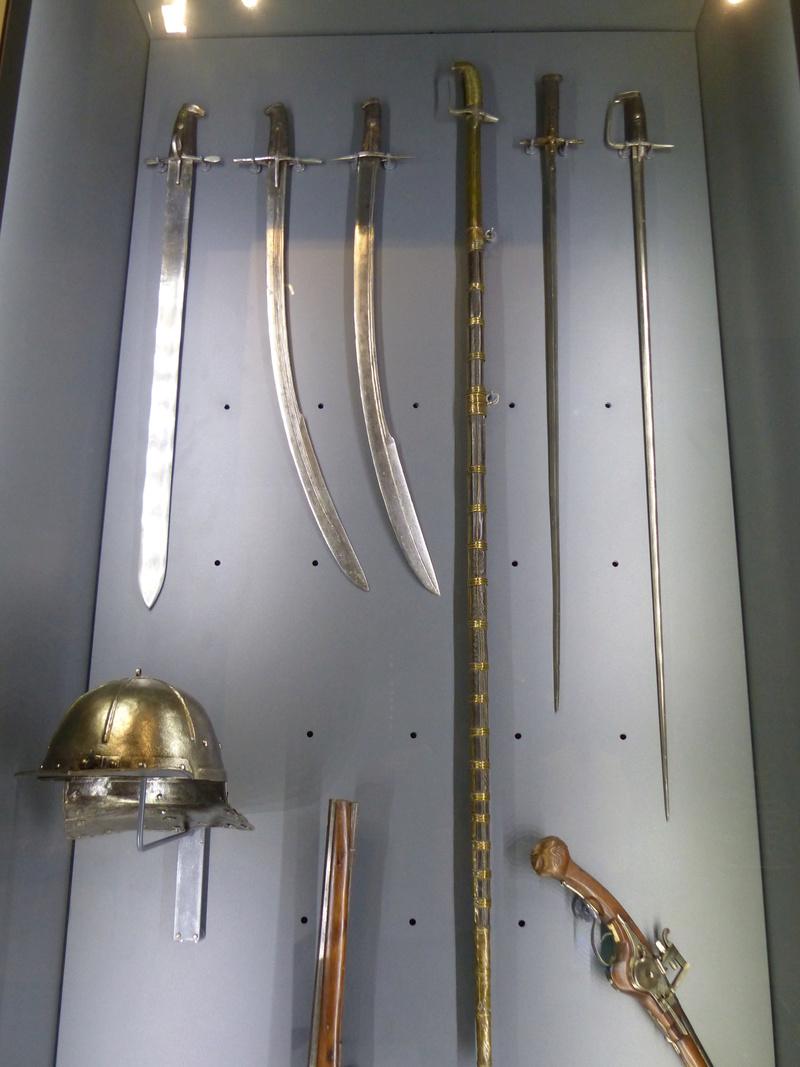 Musée Massey-Musée international des Hussards P1010616