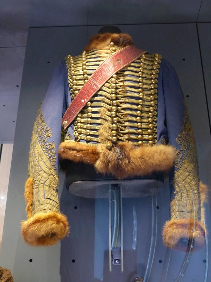 Musée Massey-Musée international des Hussards P1010617