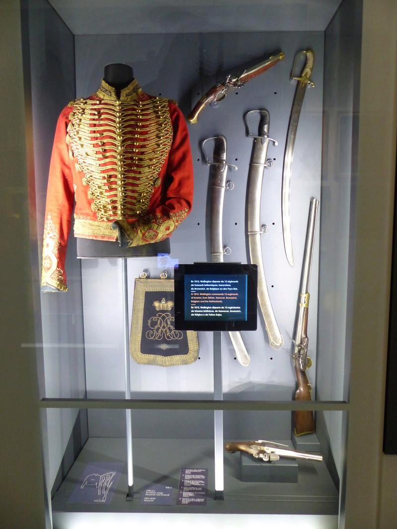 Musée Massey-Musée international des Hussards P1010618