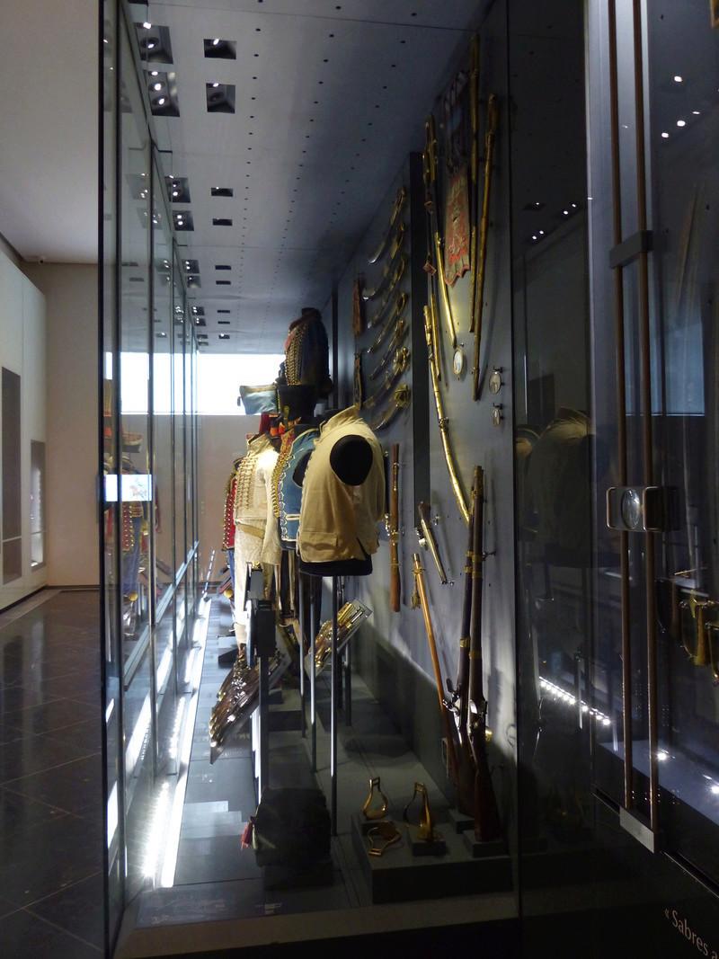 Musée Massey-Musée international des Hussards P1010619