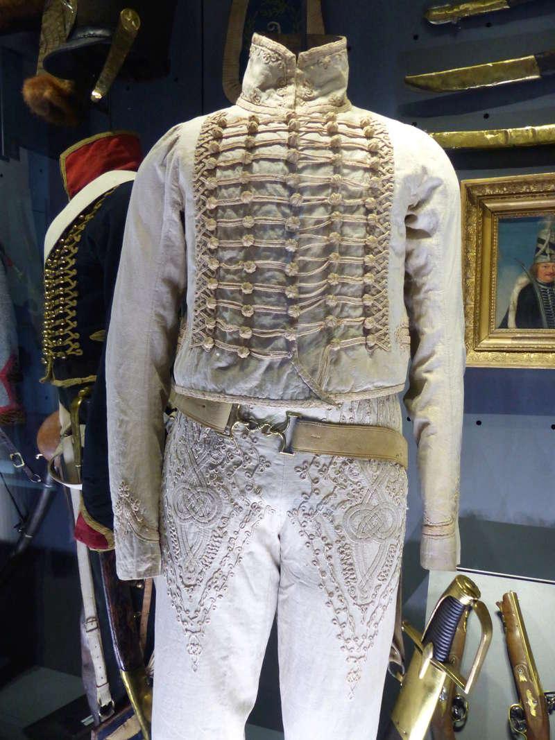 Musée Massey-Musée international des Hussards P1010620