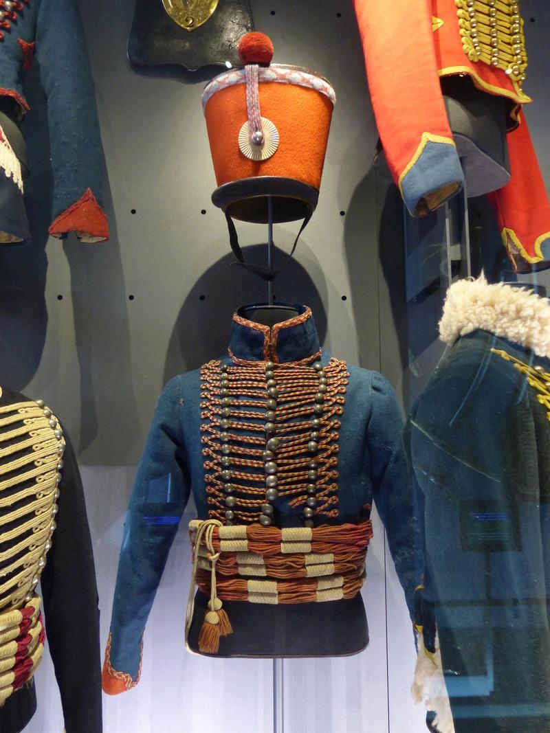Musée Massey-Musée international des Hussards P1010621