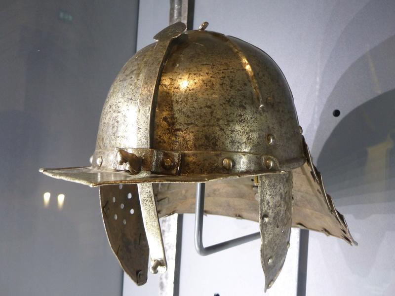 Musée Massey-Musée international des Hussards P1010623