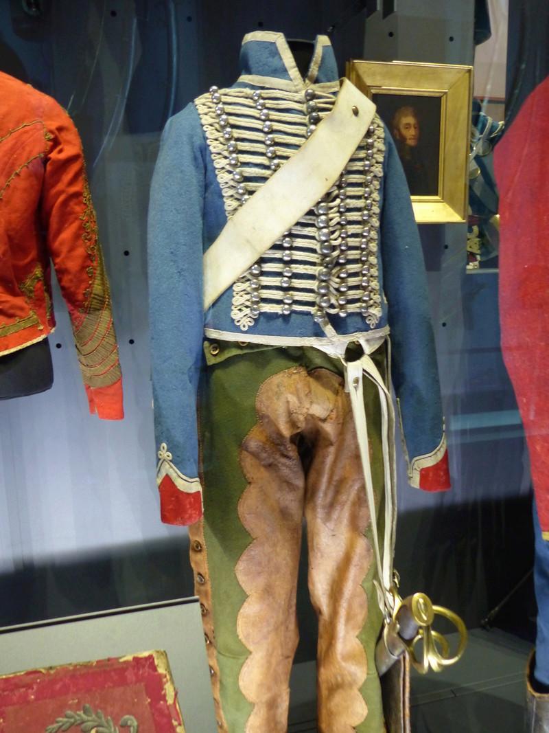 Musée Massey-Musée international des Hussards P1010626