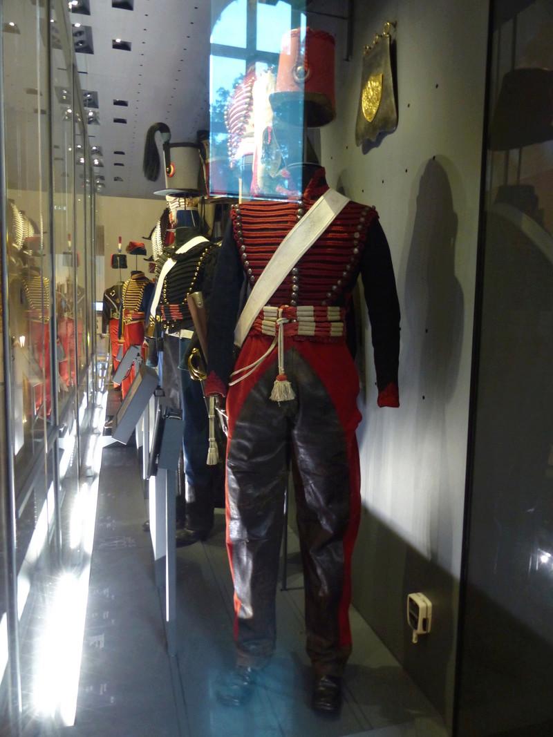 Musée Massey-Musée international des Hussards P1010710