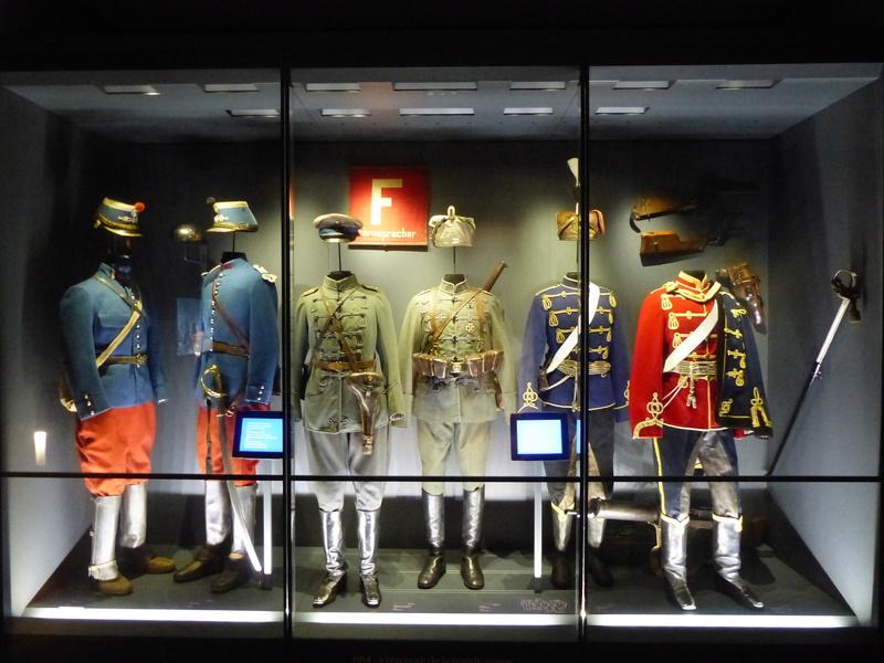 Musée Massey-Musée international des Hussards P1010712