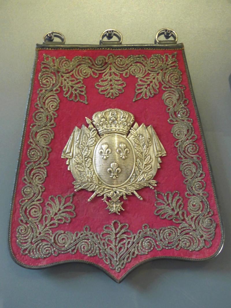 Musée Massey-Musée international des Hussards P1010713