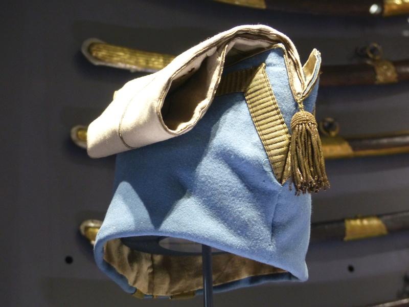 Musée Massey-Musée international des Hussards P1010718
